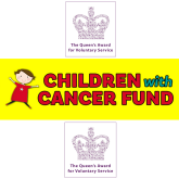 Children With Cancer Fund raises £1,000,000