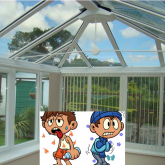 The 7 biggest problems with a conservatory... solved!