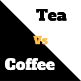 An age-old question: What's better for you, tea or coffee?