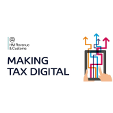 Making Tax Digital – Important update