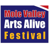 Arts Alive 2017 in Mole Valley @ArtsAliveMV something for everyone!