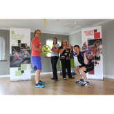 Cofton Holidays launches Les Mills partnership - New fitness workouts come to Cofton including BODYPUMP and BODYBALANCE