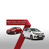 Kia Scrappage Scheme Drives Air Quality  Improvement Across The UK