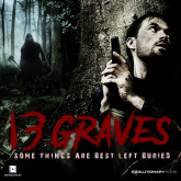 Calling gore hound's of Sussex. Horror film 13 Graves needs you!