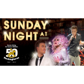 Sunday Night at the Theatre Royal Brighton
