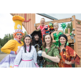 Telford pantomime to hold relaxed performance for learning disabilities
