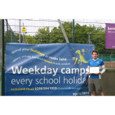 Rocks Lane Chiswick lands July's Outstanding London Sports Venue Award