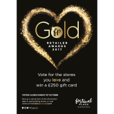 The FP Gold Retailer Awards are back!