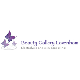 Meet Vicki & Mandy from The Beauty Gallery at Lavenham Christmas Fayre