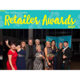 Retailer Awards at The Ashley Centre #Epsom VOTE NOW @Ashley_Centre