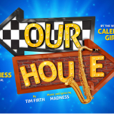 The Madness  Musical : Our House!