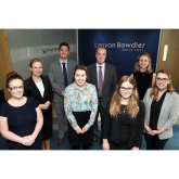 Shropshire law firm now has nine trainee solicitors