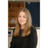 Trainee qualifies at Shropshire law firm