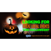What's on in Lichfield this Halloween?
