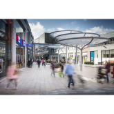 New retailer signings at Festival Place