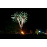 West Mid Showground bonfire night event back with a bang