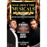 Are you Mad About the Musicals?