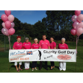 PVCu Direct raise a total of £59,700 for Walsall Breast Cancer Care Group