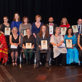 Citizens of Watford rewarded for their good deeds in Audentior Awards