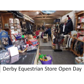 Visit the newly Extended Derby Equestrian Country Store on #EpsomDowns @Jonthefence