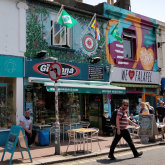 Things To Do When Visiting North Laine in Brighton