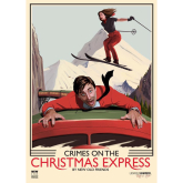 Agatha Christie inspired comedy Crimes on the Christmas Express rolls into Lichfield this December