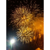 What's going on in  and around Hastings this Bonfire Weekend?