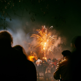 Remember, remember - Bonfire Night in Eastbourne