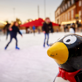 Winter in Watford offers festive fun for everyone!