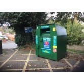 Mid Devon District Council increasing number of clothing banks