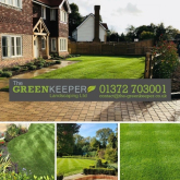 Are you searching for a new job?  @thegreen_keeper  are searching for staff to join both their maintenance and landscaping team