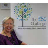 CHSW's £50 Challenge – what could you do with £50?