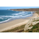 Cornwall's bathing waters score a 100% pass rate against tougher new standards