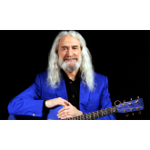 Country star Charlie Landsborough delights at Theatre Severn