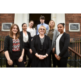 New apprentices underpin law firm's plans for future growth