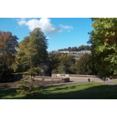 Have your say on Bath's Sydney Gardens