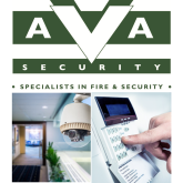 AVA Security...... keeping your property, equipment and people safe!