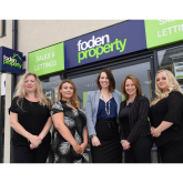 5 reasons to choose Foden Property in Telford