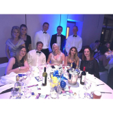 A winning night for Lavender Hotels at the MIBBA's