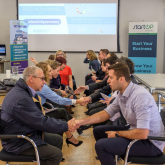 THEBESTOF GUERNSEY HOST SPEED NETWORKING SESSION AT GLOBAL ENTREPRENEURSHIP WEEK