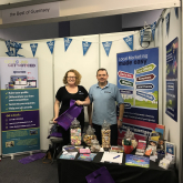 THEBESTOF GUERNSEY AND THEIR BUSINESS MEMBERS ATTEND GP HOMELIFE SHOW