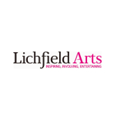Coming up in September with Lichfield Arts