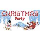 Party and Play Funhouse Christmas Party 2017!