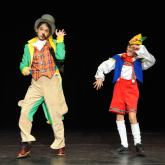 Pinocchio Panto - Hottest Tickets In Town