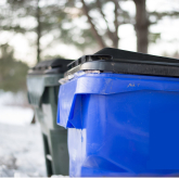 Christmas and New Year Bin Collection Dates In Farnham