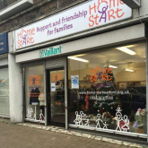 Home-Start Charity Shop Opens in South Oxhey