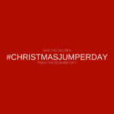 Eastbourne please support Christmas Jumper Day 2017