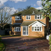 Letting of the Week –4 Bedroom Detached House – Longdown Lane North - #Epsom #Surrey @PersonalAgentUK