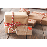 Top Tips on wrapping your Christmas Presents from Craft Twinery