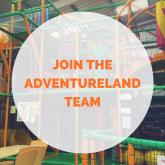 Job Vacancy at Adventureland in Walsall